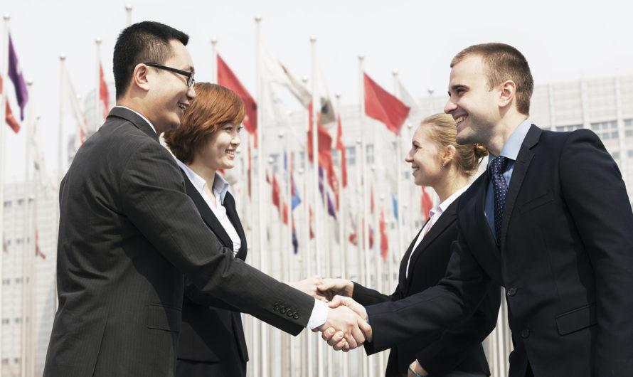 Правила открытие бизнеса в России для иностранцев