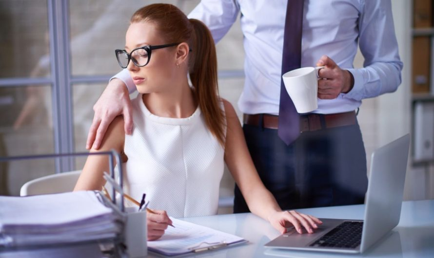 Сексуальные домогательства на работе – как этому противостоять?