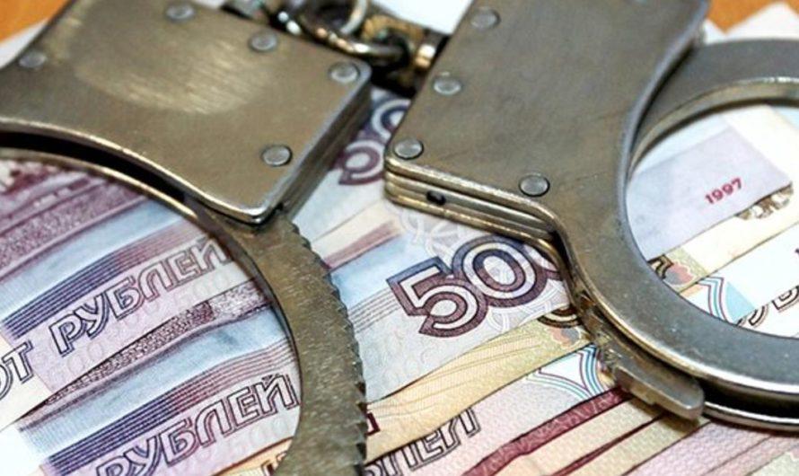 Оставлен условный приговор московскому депутату за хищение 30 тысяч долларов