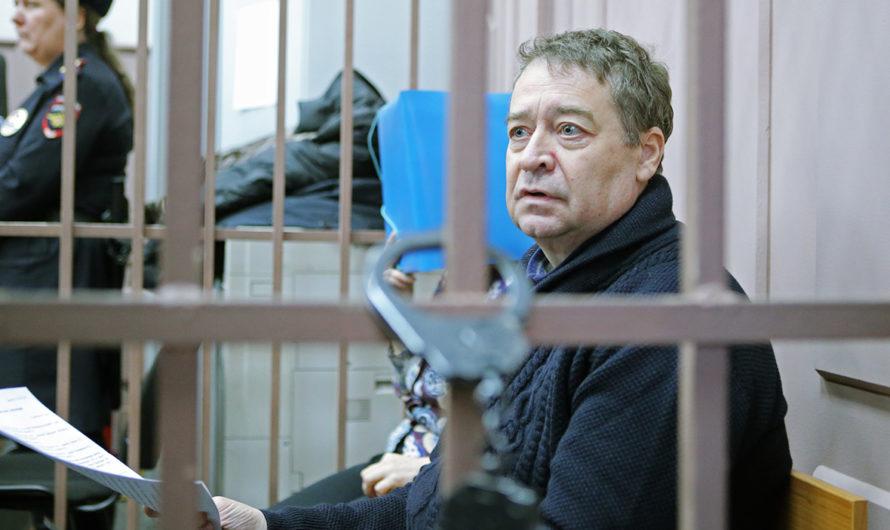 Бывший глава республики Марий Эл будет осужден по делу о даче взятки на 3 млн долларов