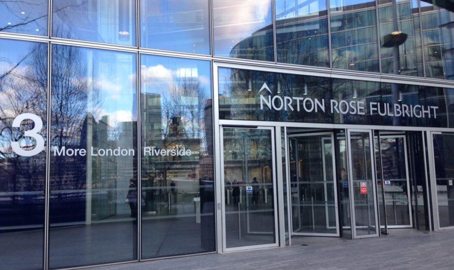 Norton Rose Fulbright назначает нового управляющего партнера в Варшаве