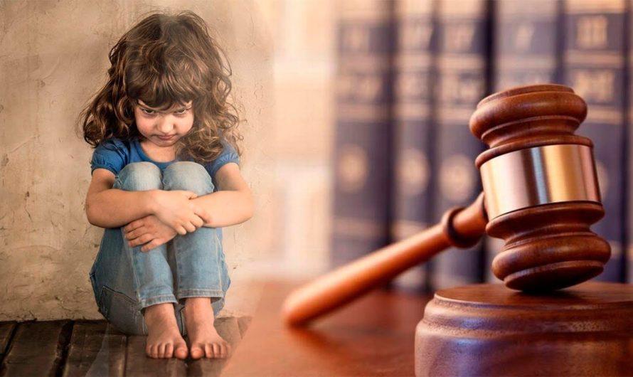 За что могут лишить родительских прав?