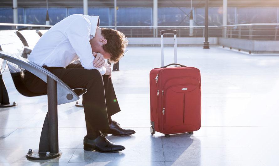 Выезд за границу для должников: что нужно знать